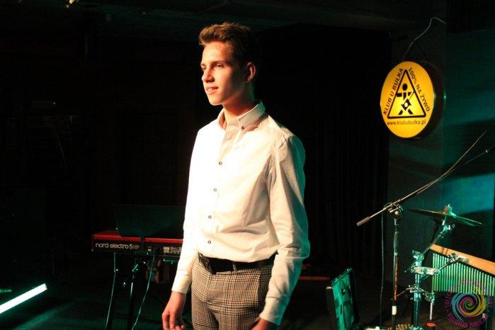 Konkurs poezji Agnieszki Osieckiej dla dorosłych - relacja z wydarzenia